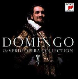 Placido Domingo - The Verdi Opera Collection