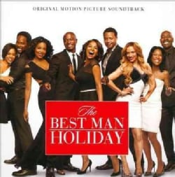 Various - The Best Man Holiday (OST)