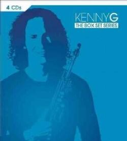Kenny G - The Box Set Series: Kenny G