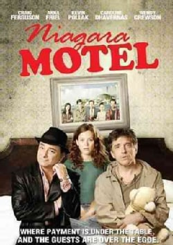 Niagara Motel (DVD)