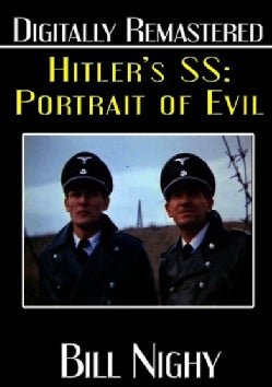 Hitler's S.S.: Portrait In Evil (DVD)