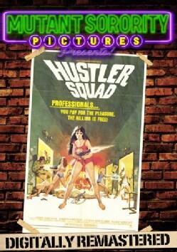 Hustler Squad (DVD)