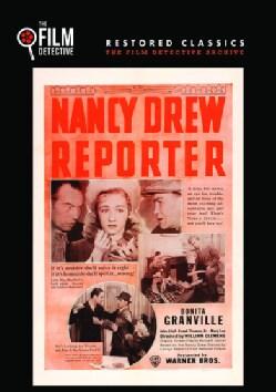 Nancy Drew...Reporter (DVD)