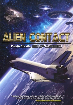 Alien Contact: NASA Exposed (DVD)