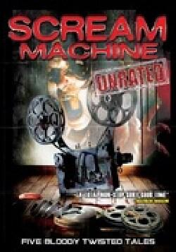 Scream Machine (DVD)