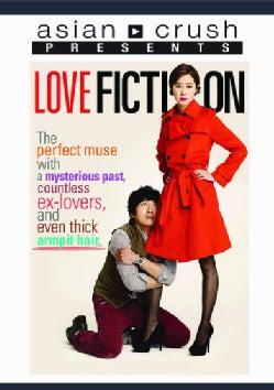 Love Fiction (DVD)