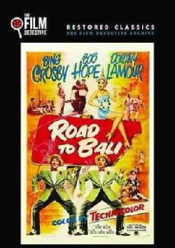 Road To Bali (DVD)