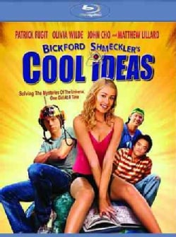 Bickford Shmeckler's Cool Ideas (Blu-ray Disc)