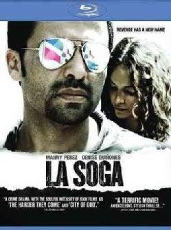 La Soga (Blu-ray Disc)