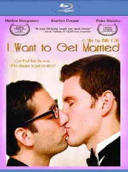 I Want To Get Married (Blu-ray Disc)