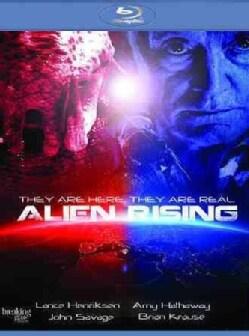 Alien Rising (Blu-ray Disc)