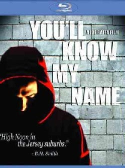 You'll Know My Name (Blu-ray Disc)