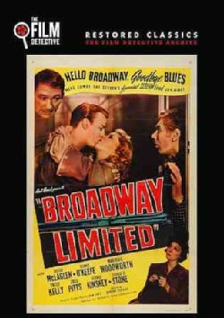 Broadway Limited (DVD)