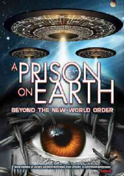 Prison On Earth: Beyond the New World Order (DVD)