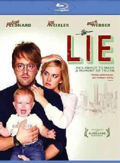 The Lie (Blu-ray Disc)