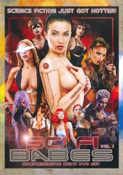 Sci-Fi Babes (DVD)