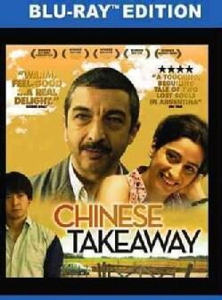Chinese Take Away (Blu-ray Disc)