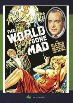 The World Gone Mad (DVD)