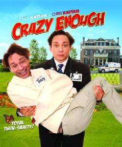 Crazy Enough (Blu-ray Disc)