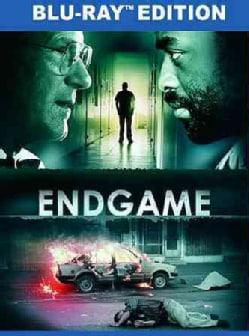 Endgame (Blu-ray Disc)