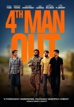 4th Man Out (DVD)