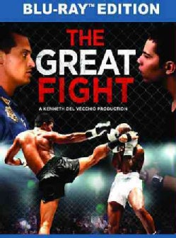 The Great Fight (Blu-ray Disc)