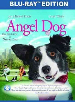 Angel Dog (Blu-ray Disc)