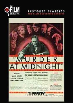 Murder At Midnight (DVD)
