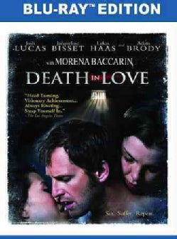 Death In Love (Blu-ray Disc)