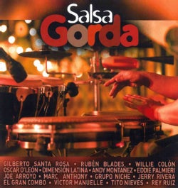 Various - Salsa Gorda
