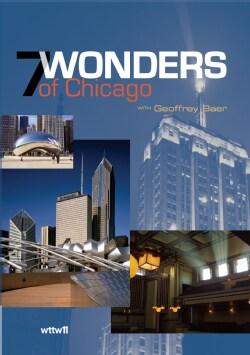 7 Wonders Of Chicago (DVD)