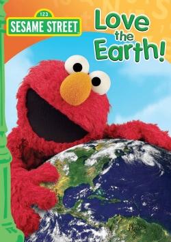 Love The Earth (DVD)