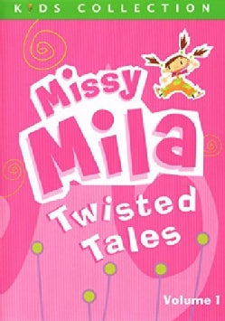Missy Mila Twisted Tales: Vol. 1 (DVD)