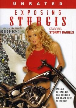 Exposing Sturgis (DVD)