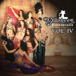 Various - Bellydance Superstars Vol. IV
