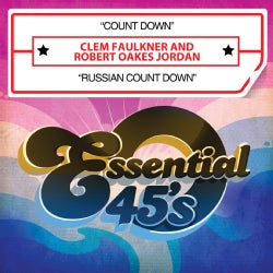 CLEM & ROBERT OAKES JORDAN FAULKNER - COUNT DOWN/RUSSIAN COUNT DOWN