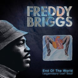 FREDDY BRIGGS - END OF THE WORLD: LEGENDARY LOST SOUL