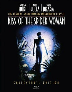 Kiss of The Spider Woman (Blu-ray Disc)