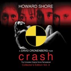 Howard Shore - Crash (OSC)