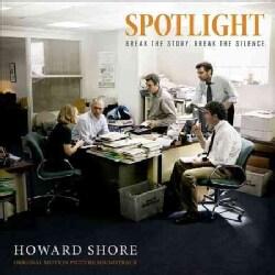 Howard Shore - Spotlight (OST)