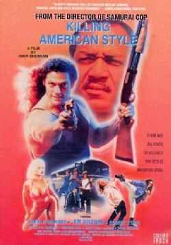 Killing American Style (DVD)