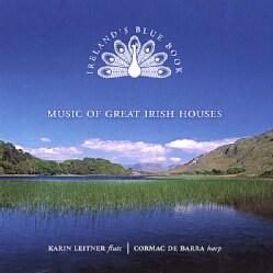 LEITNER/DE BARRA - MUSIC OF GREAT IRISH HOUSES
