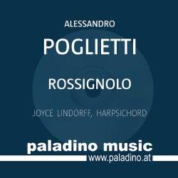Alessandro Poglietti - Poglietti: Rossignolo