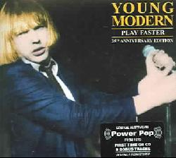 Young Modern - Play Faster: 25th Anniversary Edition