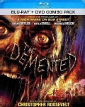 The Demented (Blu-ray/DVD)