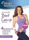 Weight Watchers: 15-Minute Boot Camp Series (DVD)