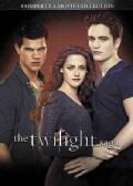 The Twilight Saga 5 Movie Collection (DVD)