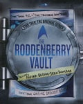 Star Trek: The Original Series: The Roddenberry Vault (Blu-ray Disc)