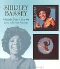 Shirley Bassey - Nobody Does It Like Me/Love, Life And Feelings
