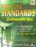 Jamey Aebersold - Vocal Standards: Embraceable You